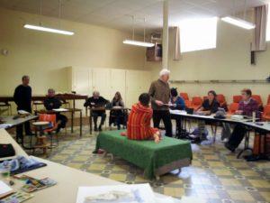 Modèle Vivant - Le GAB - Groupement des artistes beaujolais - Photo 1