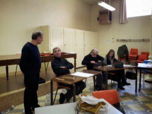 Modèle Vivant - Le GAB - Groupement des artistes beaujolais - Photo 3